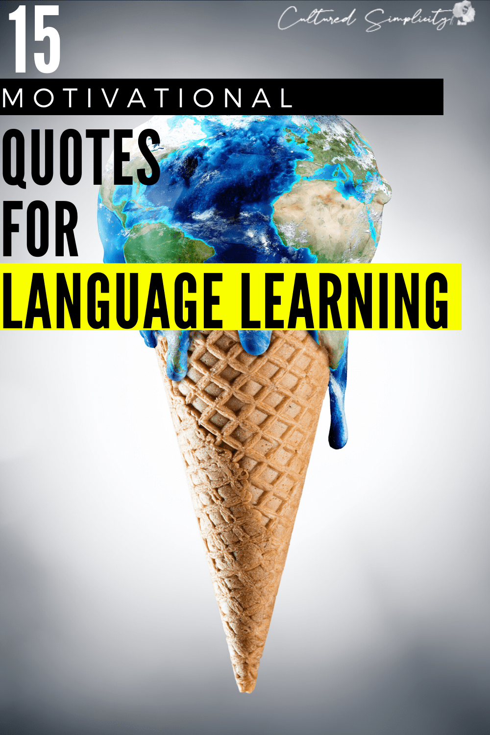 15 motivational quotes for learning a language