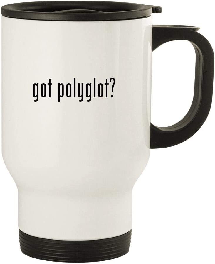 gift for polyglot