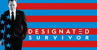 Watch Designated Survivor TV Show - ABC.com