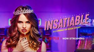Review: Netflix's 'Insatiable' is riddled with ridiculous antics ...