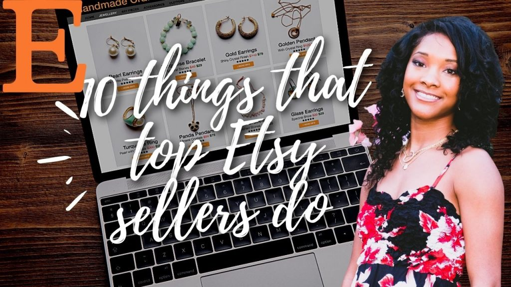 10 reasons why Etsy is the best side hustle for students